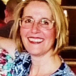 Jenny Wheatley