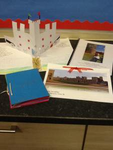 castle home learning
