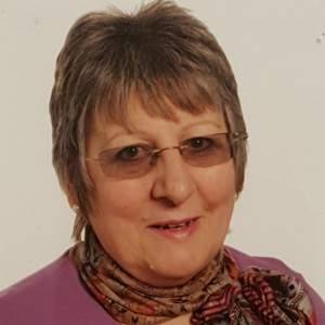 Anne Pordage