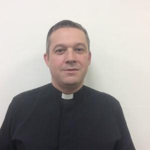 Father Thomas Skeats